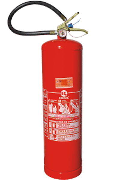 Extintor AP 10 litros